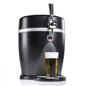 fonctionnement machine biere